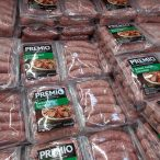 Sweet Italian Sausage Costco MyWholesaleLife