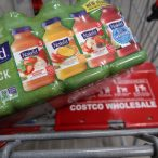 naked juice deal at Costco