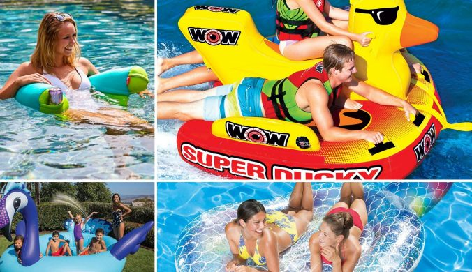 sams club pool floats