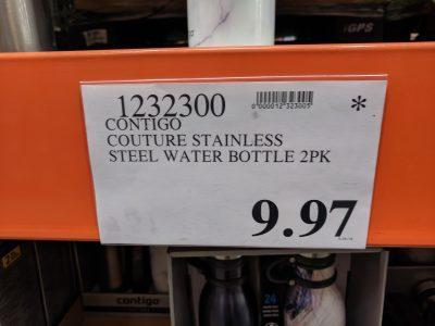 Contigo Water Bottles Costco