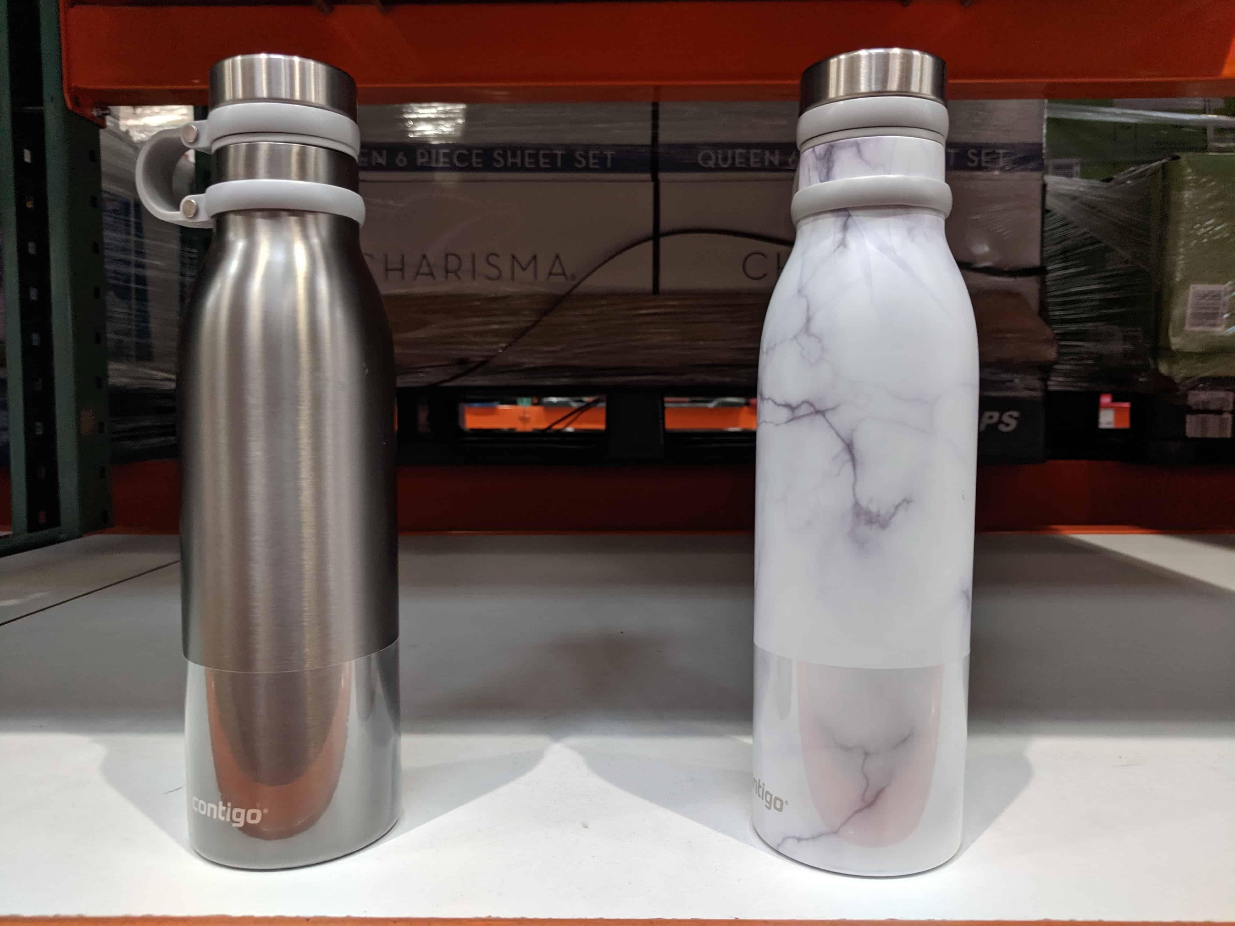 Contigo Couture Water Bottle Costco