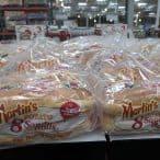 Martins Sandwich Rolls Costco