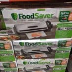 Costco 2-in-1 Foodsaver System