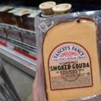 yancey fancey cheese at costco