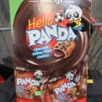hello panda snacks at Costco