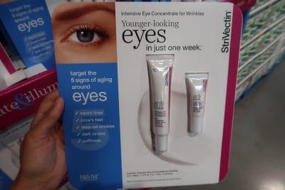 eye corrector at costco