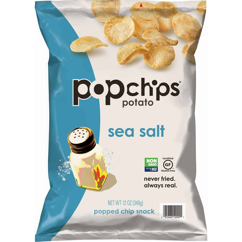 Save $2 on PopChips at Sam's w/Savingstar!
