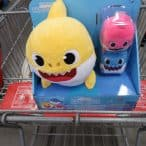 baby shark toys at BJs