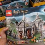 harry potter lego set at costco