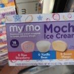 my mo mocha ice cream
