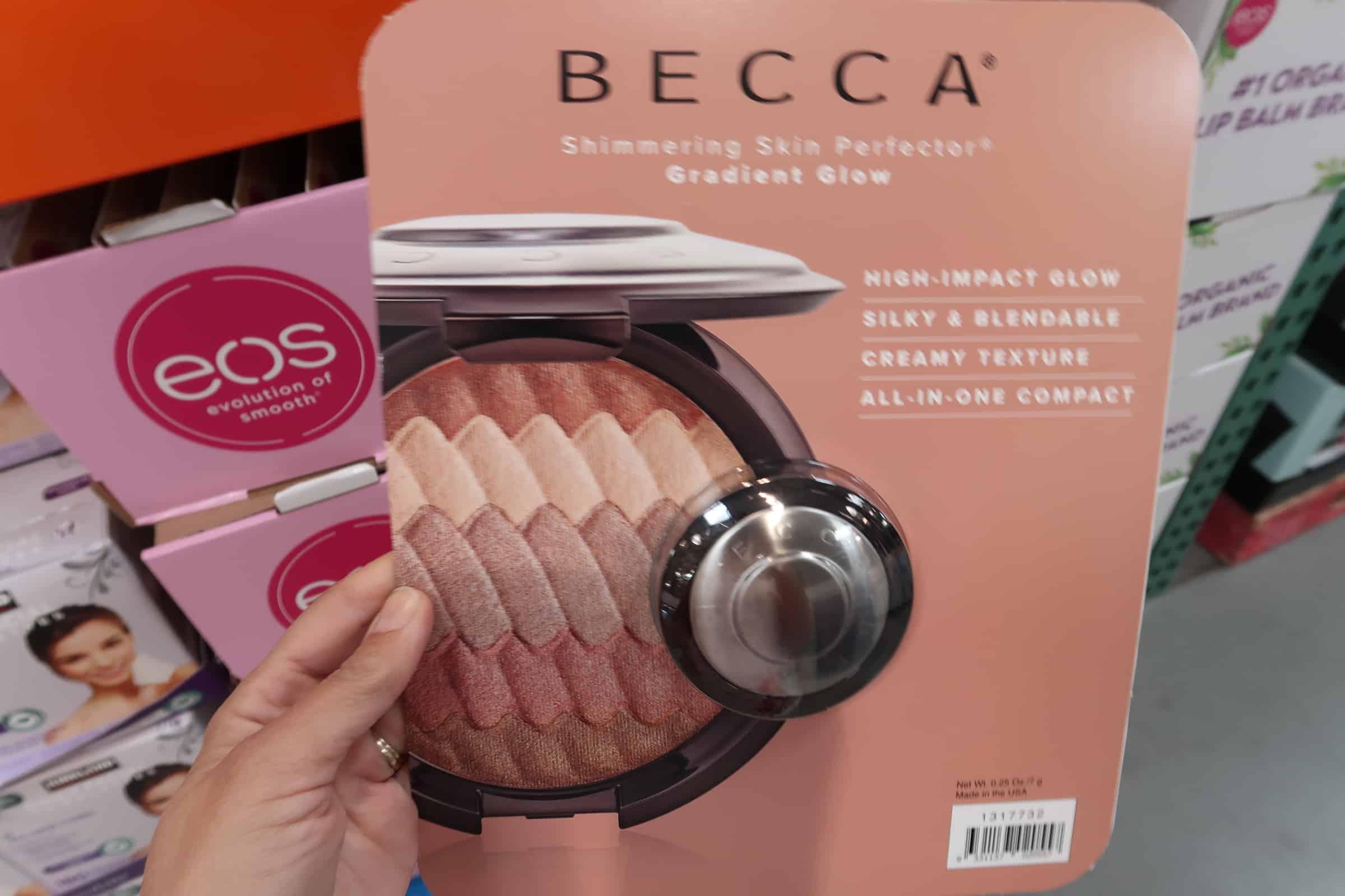 becca makeup at costco