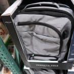 backapcks clearance at Costco