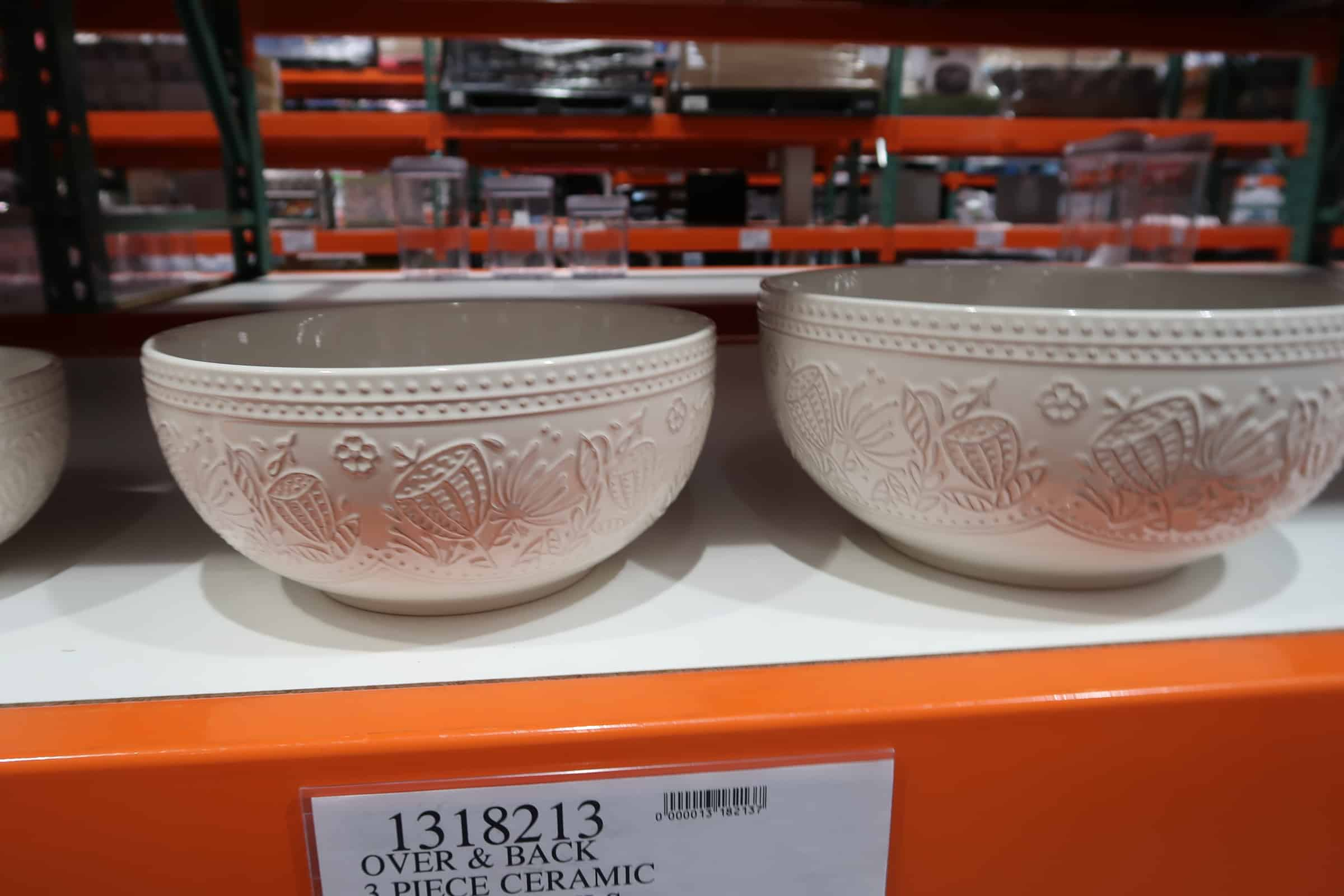 over and back mixing bowl set at costco