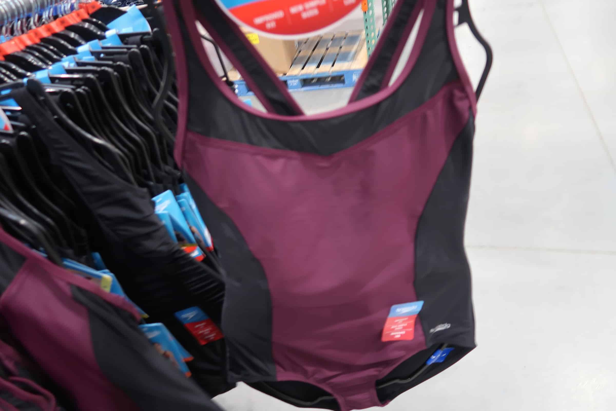 Speedo Ladies Swim Suit at Costco Now