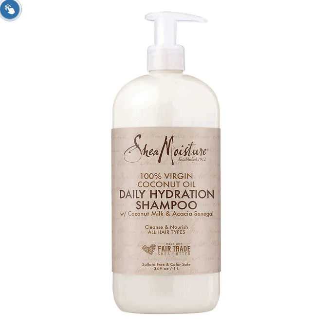 Shea Moisture Shampoo & Conditioner $11.99