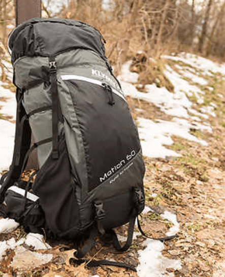 Klymit 60L Airframe Backpack $99.99