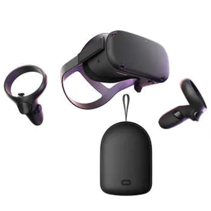 Oculus Quest VR Headset $399.99