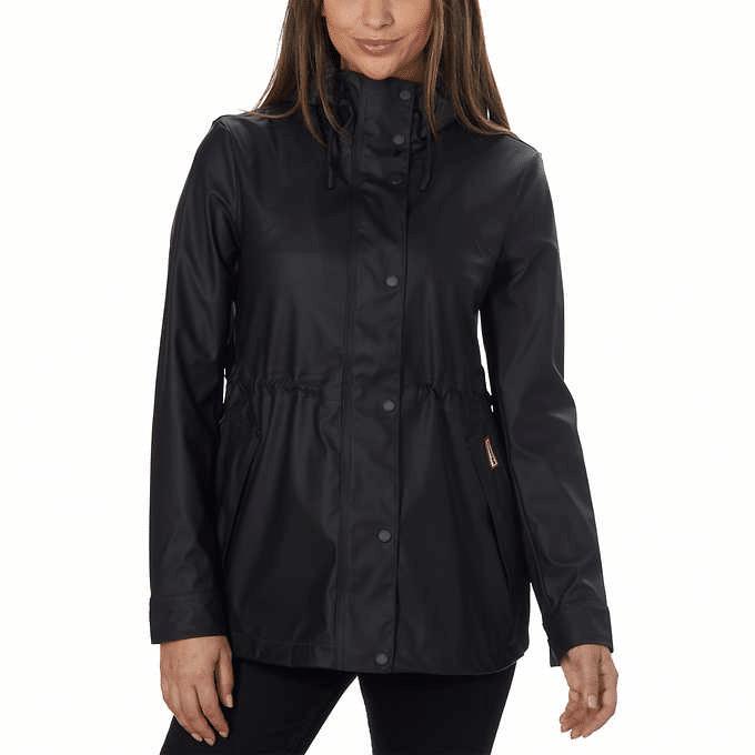 Hunter Ladies' Lightweight Rubberized Jacket $49.97
