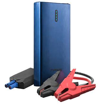 Type S lithium Jump Starter Battery Bank $39.99