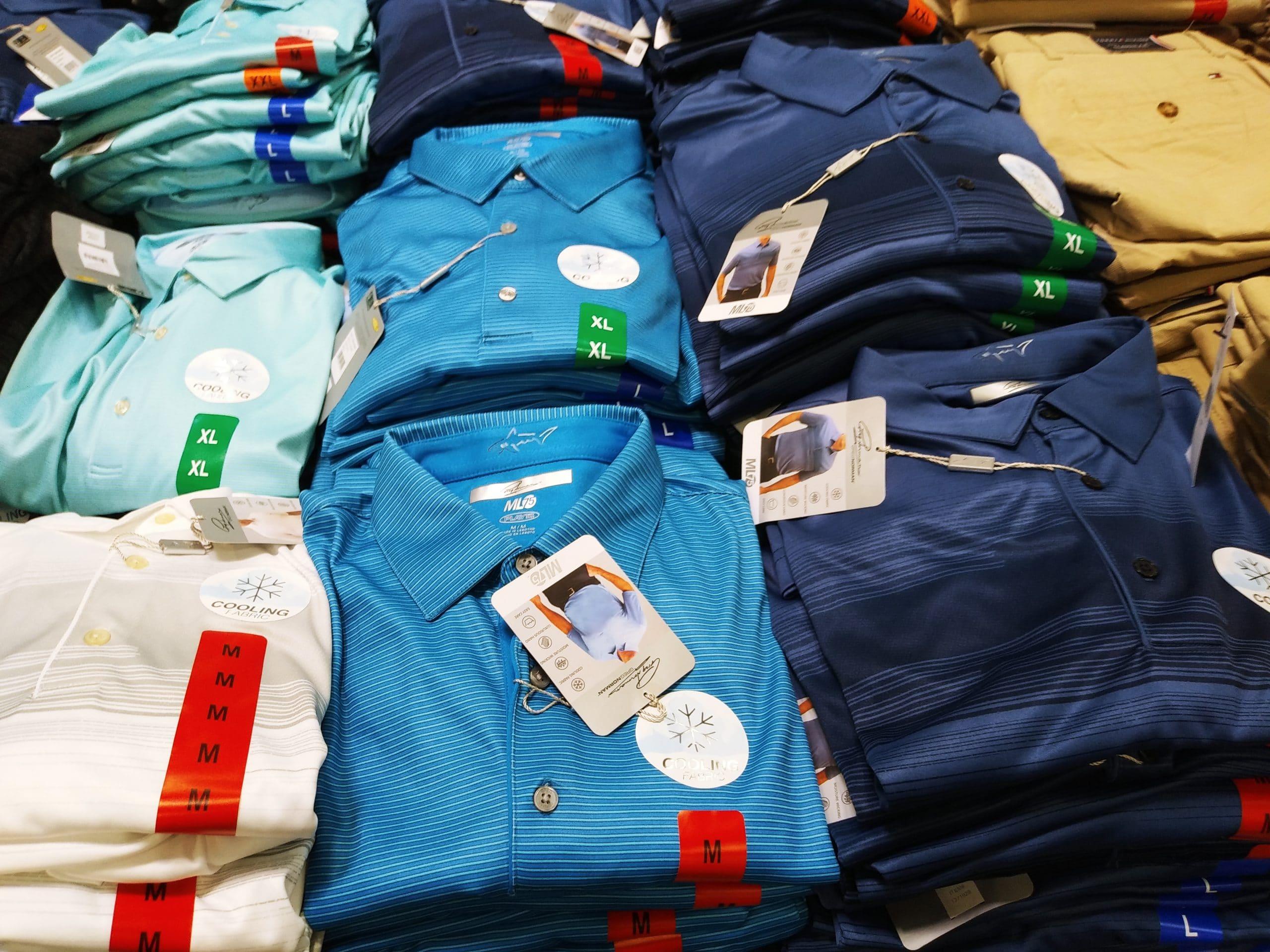 English Laundry Men's Short Sleeve Polos $9.99!