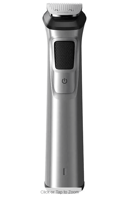 Philips Norelco Stainless Steel All-in-One Trimmer $39.99