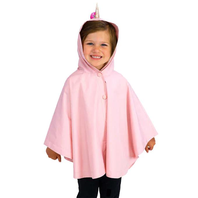 Unicorn London Fog Kid's Rain Jacket $14.97