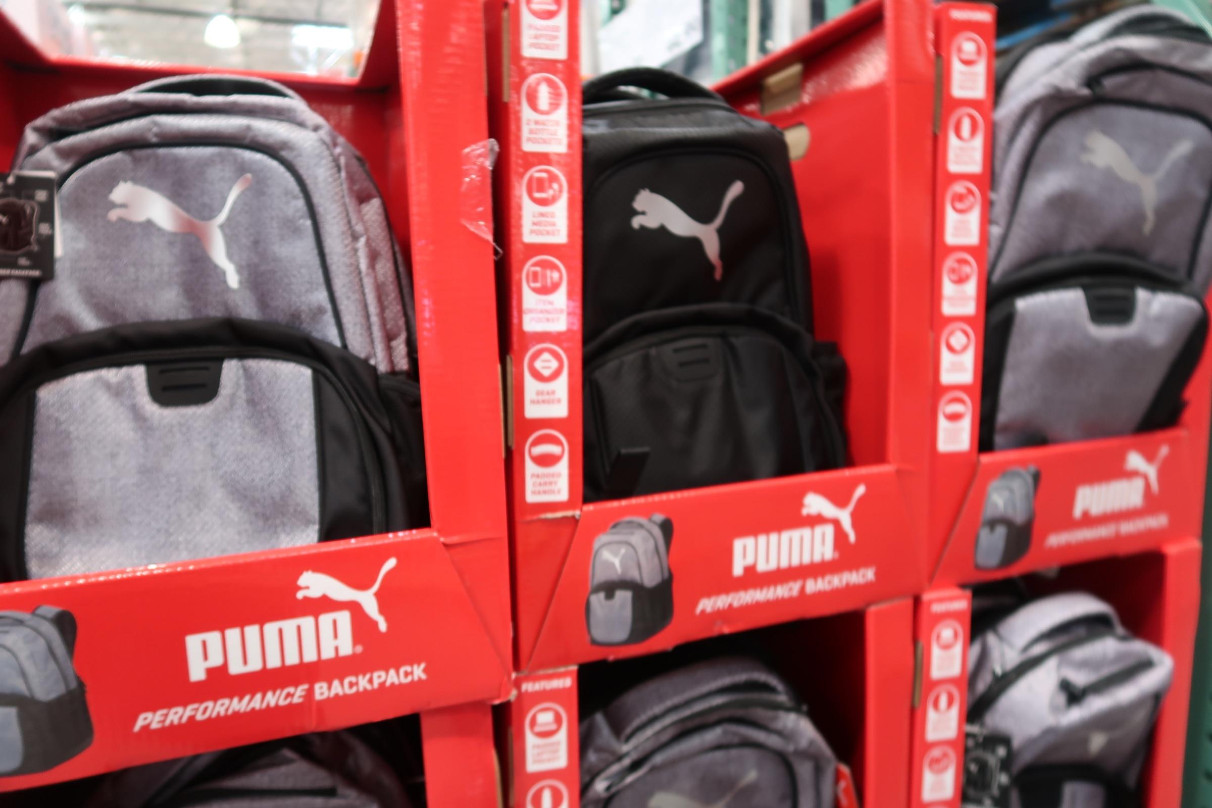 Puma Challenger Backpack $14.99