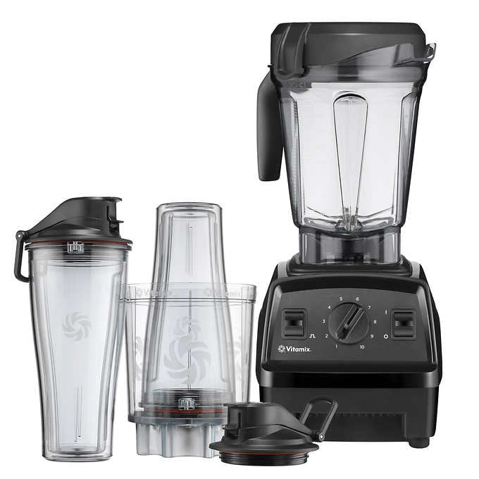 Vitamix Explorian E320 Bundle Under $300!
