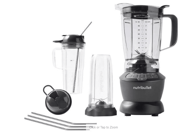 Nutribullet Blender Combo $79.99
