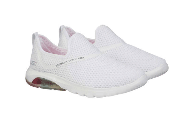 Skechers Ladies Skech Air Slip Ons $34.99