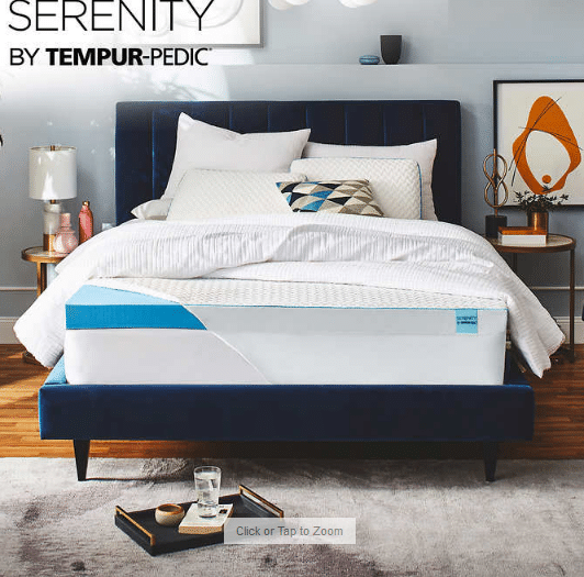 Serenity Mattress Toppers as low as $99