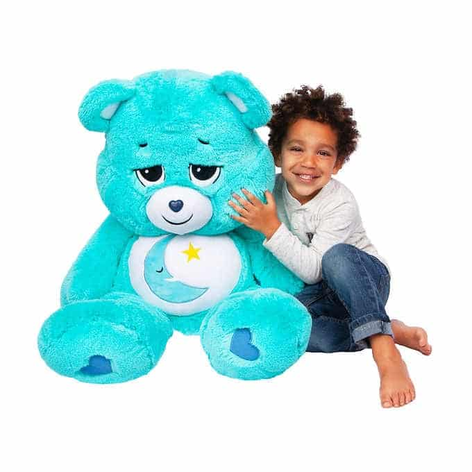 Huge 36′ Care Bear $19.99