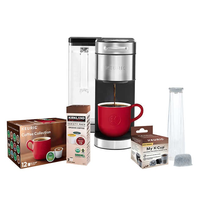 Keurig K Supreme Plus Coffee Maker $99.99